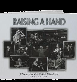 Raising a Hand Volume 2